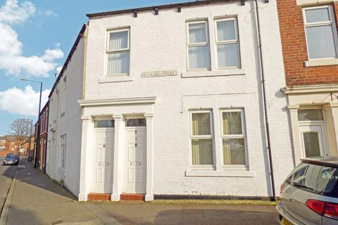 1 bedroom ground floor flat to rent - Seymour Street, North Shields, Tyne and Wear, NE29 6SN