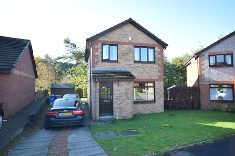 3 bedroom detached house for sale - Mardale, Stewartfield, East Kilbride, South Lanarkshire, G74 4ND