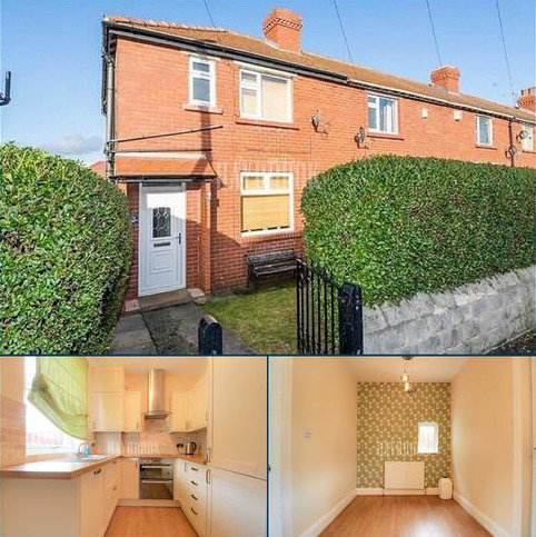 3 bedroom terraced house for sale - Netherfield Road, Crookes