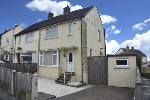 2 bedroom semi-detached house to rent - Cliffe Lane West, Baildon, Shipley, West Yorkshire, BD17