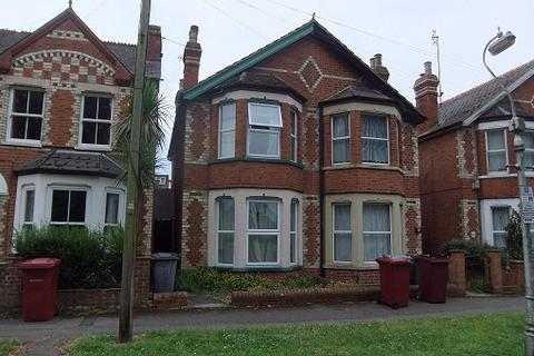 4 bedroom terraced house to rent - Palmer park avenue, Reading RG6