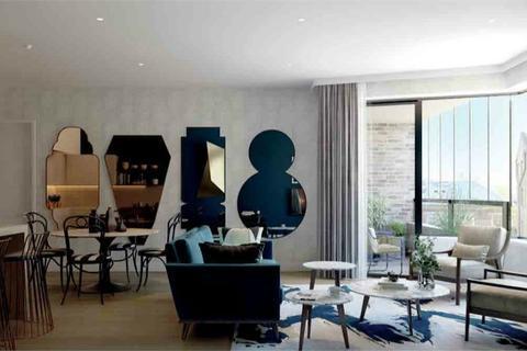 2 bedroom ground floor maisonette for sale - The Crosse Building, Crimshott Street, London