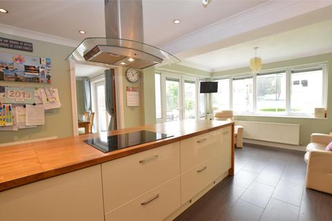 4 bedroom detached house for sale - Cesson Close, Chipping Sodbury, BRISTOL, BS37 6NJ