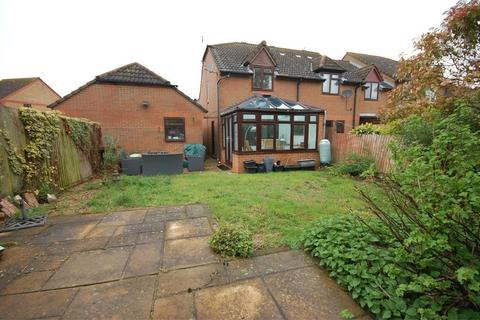 2 bedroom end of terrace house for sale - Lott Walk, Aylesbury, Buckinghamshire