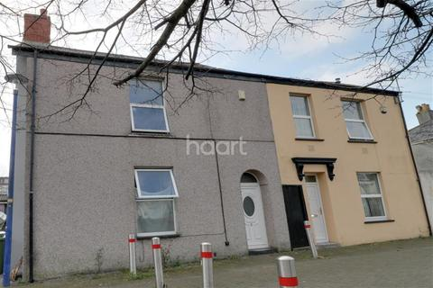 2 bedroom semi-detached house to rent - Union Place Plymouth PL1