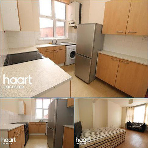 1 bedroom flat to rent - Glenfield Road