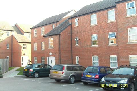 2 bedroom flat to rent - Weir Close, South Wigston
