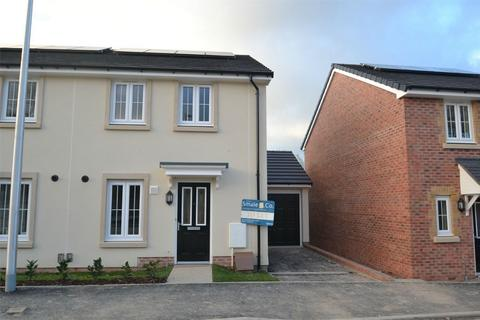 3 bedroom semi-detached house to rent - South Molton, Devon