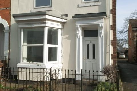 4 bedroom end of terrace house to rent - Coltman Street, Hull HU3