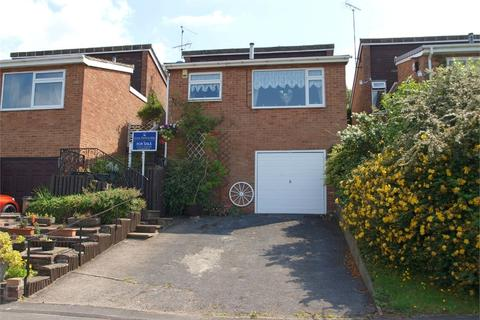 3 bedroom detached house for sale - Field Close, Burton-on-Trent, Staffordshire