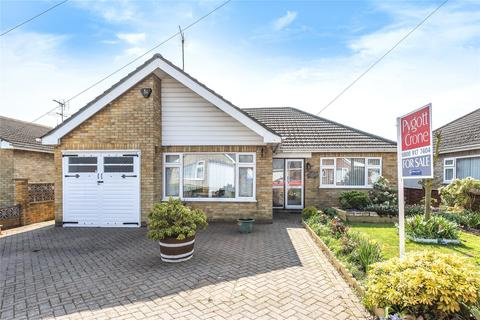 3 bedroom detached bungalow for sale - Churchill Drive, Boston, PE21