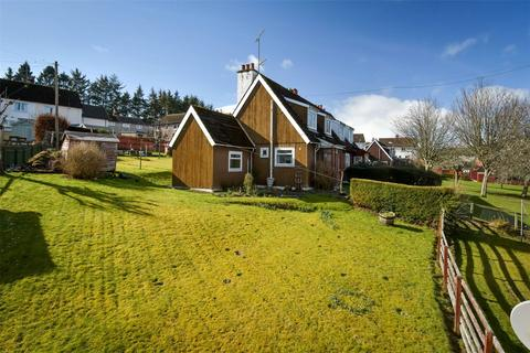 3 bedroom semi-detached house for sale - 17 Moness Crescent, Aberfeldy, Perthshire, PH15