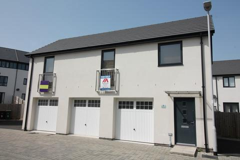 1 bedroom apartment for sale - Whatley Mews, Plymstock