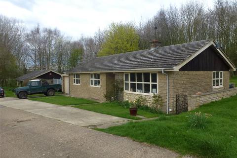 3 bedroom detached bungalow to rent - Thornborough Grounds, Bourton, Buckingham, MK18