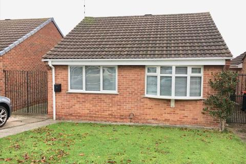 2 bedroom bungalow for sale - Cornwall Close, Westwood