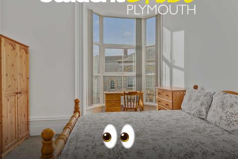 1 bedroom apartment to rent - 61 - 62 Notte Street, Apartment 3, Plymouth