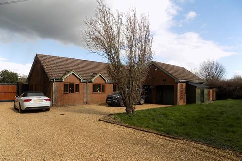 Search Bungalows For Sale In Manea | OnTheMarket