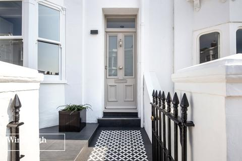 4 bedroom terraced house for sale - Victoria Street, Brighton, East Sussex, BN1
