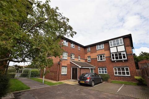 2 bedroom apartment to rent - Dove Tree Court, Marton