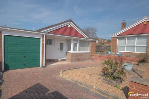 2 bedroom semi-detached bungalow for sale - Northlea, Newcastle upon Tyne, NE15 7RN