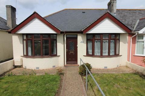 2 bedroom semi-detached bungalow for sale - Crownhill