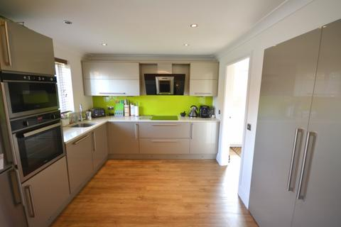 4 bedroom detached house to rent - Beamish View, Birtley, DH3
