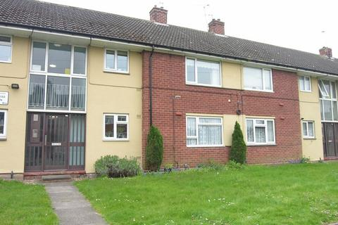 1 bedroom flat for sale - Friary Crescent, Rushall