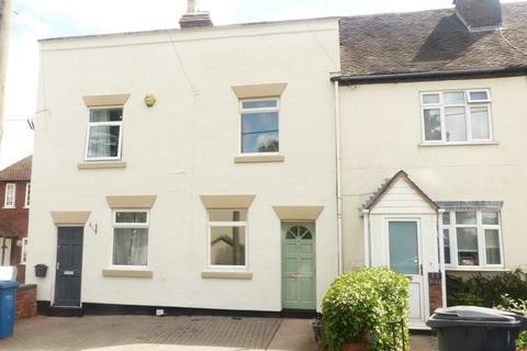 3 bedroom terraced house for sale - Birmingham Road, Shenstone, Lichfield