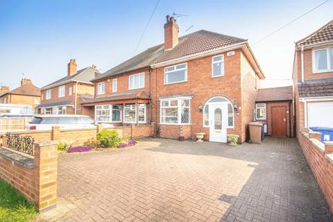 3 bedroom semi-detached house to rent - WESTON PARK AVENUE, SHELTON LOCK