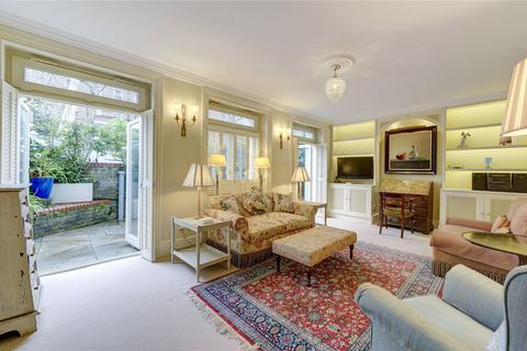 2 bedroom retirement property for sale - Chartwell House, 12 Ladbroke Terrace, Notting Hill