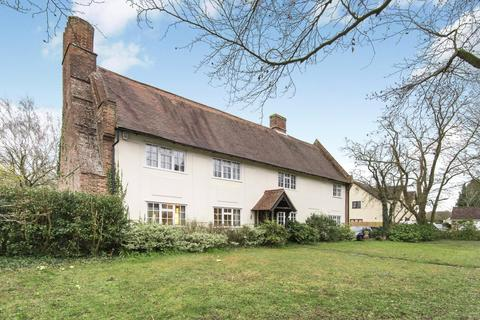5 bedroom detached house for sale - The Street, Stanton, Bury St Edmunds, Suffolk, IP31