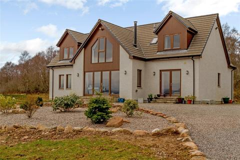 5 bedroom detached house for sale - Bunloit, Drumnadrochit, Inverness