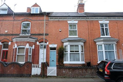 3 bedroom terraced house for sale - Norfolk Street, Leicester