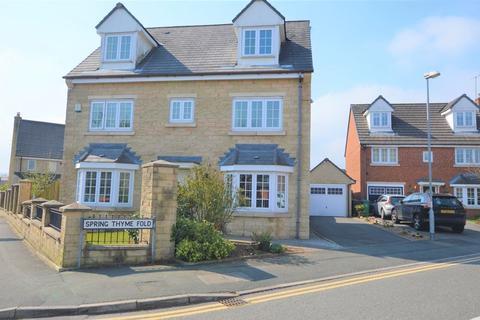 5 bedroom detached house for sale - Spring Thyme Fold, Littleborough