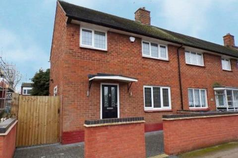 4 bedroom end of terrace house for sale - Sparkbrook, Birmingham