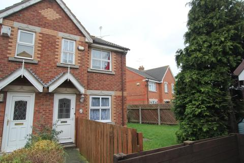 2 bedroom terraced house to rent - Ballantyne Close, Hull, East Riding of Yorkshire, HU7