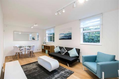 1 bedroom apartment to rent - South Rise, St. Georges Fields, W2