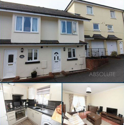 3 bedroom terraced house to rent - 22 Babbacombe Road, Torquay