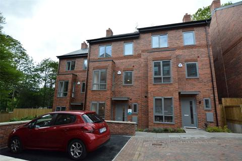 4 bedroom townhouse for sale - PLOT 22 THE CAMBRIDGE, Victoria Gardens, Victoria Road, Headingley