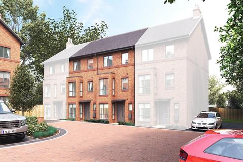 4 bedroom townhouse for sale - PLOT 22 THE CAMBRIDGE, Victoria Gardens, Victoria Road, Headingley