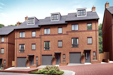 4 bedroom townhouse for sale - PLOT 26 THE KENSINGTON, Victoria Gardens, Victoria Road, Headingley