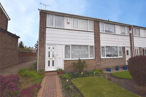 3 bedroom townhouse for sale - Lower Wortley Road, Leeds, West Yorkshire