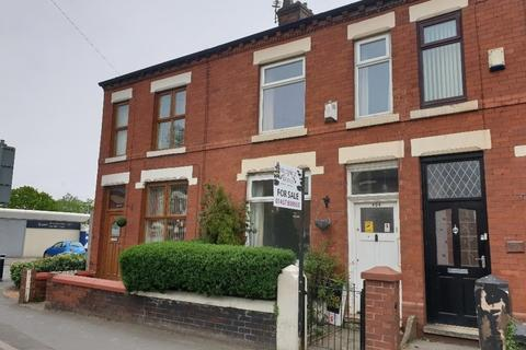 2 bedroom terraced house for sale - Oldham Road, Middleton