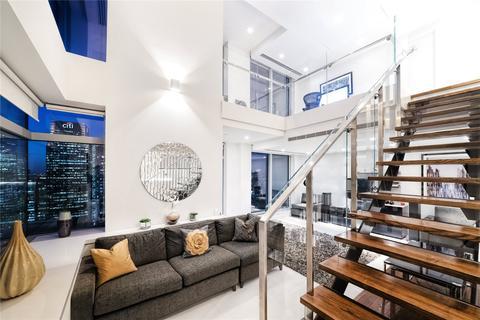 2 bedroom penthouse for sale - Pan Peninsula Square, South Quay, E14