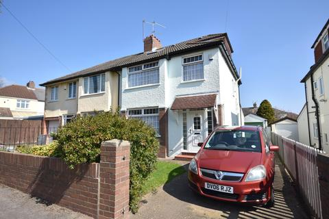 4 bedroom semi-detached house for sale - 23 Mountjoy Place, Penarth, Vale of Glamorgan, CF64 2TB