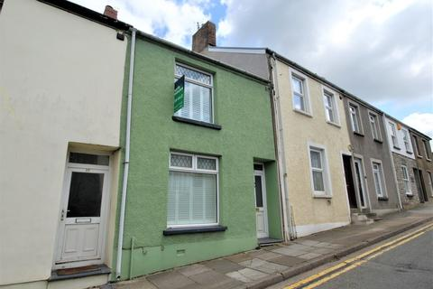 2 bedroom terraced house for sale - Eastgate, Cowbridge, Vale of Glamorgan, CF71 7EL