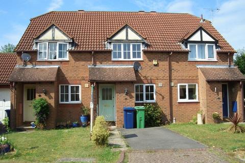 2 bedroom terraced house to rent - Beechurst Way, Cheltenham