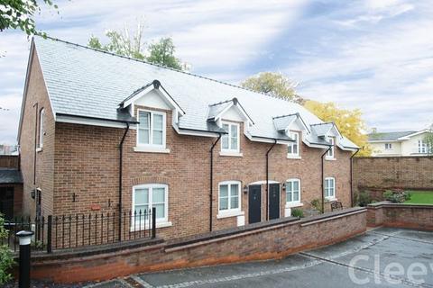 2 bedroom townhouse to rent - Wellington Square, Cheltenham