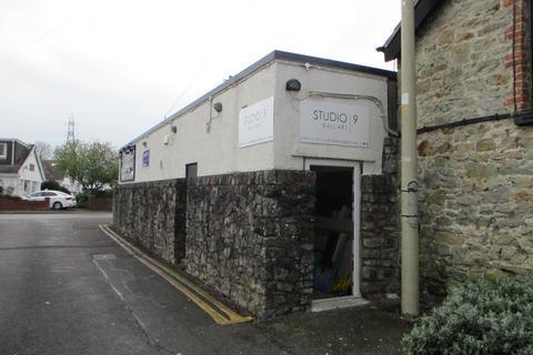 Office to rent - Workshop/Studio Unit, Unit 2, Highwayman Business Park, Off Coity Road, Bridgend, CF31 1NJ