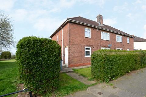 2 bedroom ground floor flat for sale - Magdalen Road, Blurton, Stoke-on-Trent